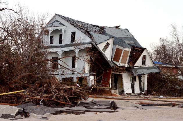 Collapses Damage Public Adjusters