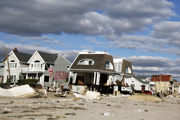 Time is Running Out on Storm Sandy Damage Claims